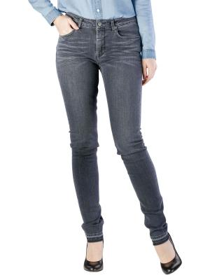 Five Fellas Gracia Slim Jeans Edition 24M grey