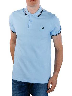 Fred Perry Twin Tipped Shirt A66