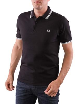 Fred Perry Polo Piqué navy