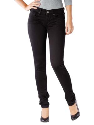 Freeman T Porter Clara Jeans Slim Sateen Stretch black