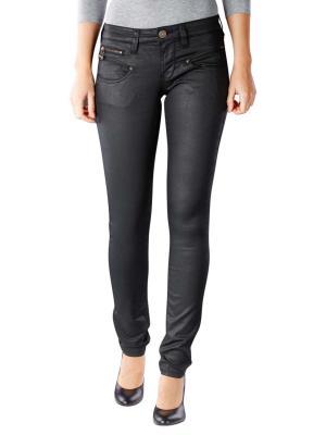 Freeman T Porter Alexa Jeans Slim Myskin black