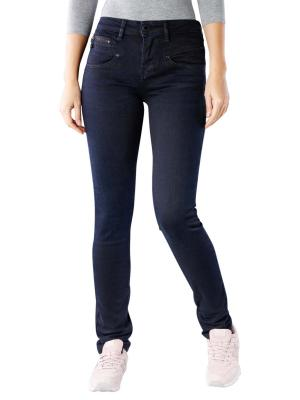 Freeman T Porter Alexa Jeans Slim High Waist shadow