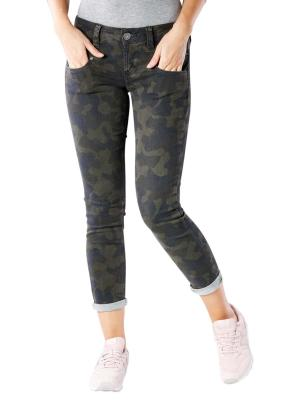 Freeman T Porter Alexa Jeans Slim Cropped nuki