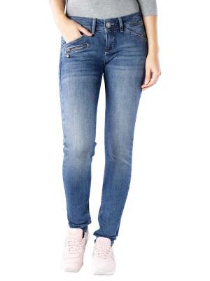 Freeman T Porter Coralie Jeans Slim faddy