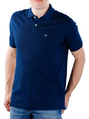 Fynch-Hatton Polo Shirt Basic midnight