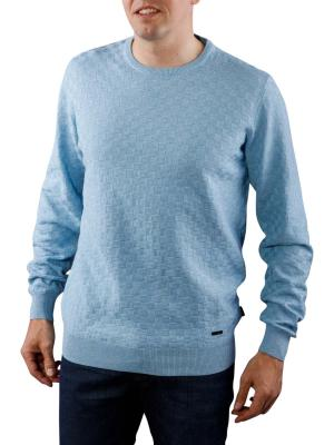 Fynch-Hatton O-Neck Pullover sky