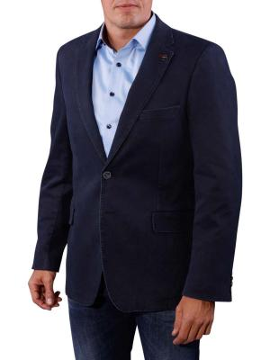 Fynch-Hatton Diagonal Blazer navy