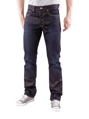 G-Star 3301 Jeans straight indigo aged