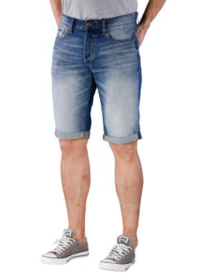 G-Star 3301 Denim Shorts blue