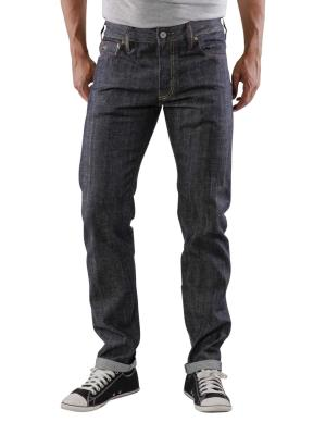 G-Star Low Jeans Tapered steap denim