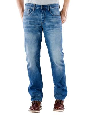 G-Star 3301 Loose Jeans medium aged