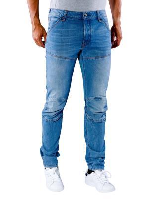 G-Star 5620 Elwood 3D Jeans medium aged