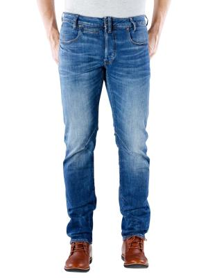 G-Star D-Staq Slim Jeans medium indigo aged