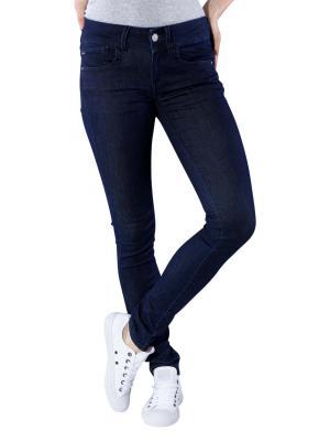 G-Star Lynn Mid Skinny Jeans Loxton rinsed
