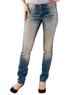 G-Star Lynn Jeans Skinny Fit light washed