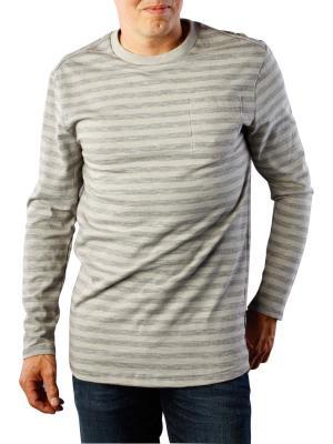 G-Star Classic Relaxed T-Shirt dark magnesium/dark navy