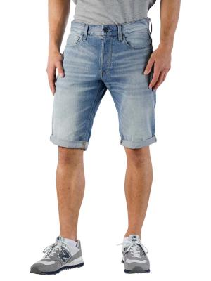 G-Star Sato Denim Shorts lt aged
