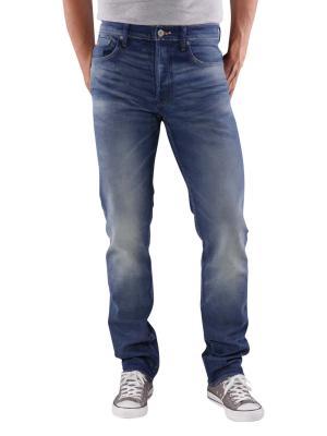 G-Star 3301 Straight Jeans firro denim