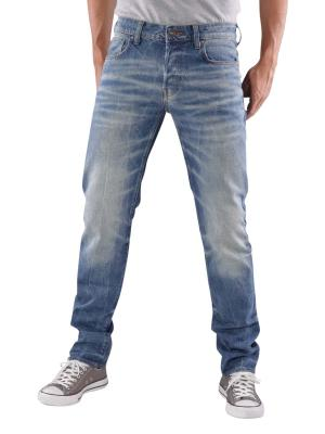 G-Star 3301 Jeans Low Tapered sheldy denim