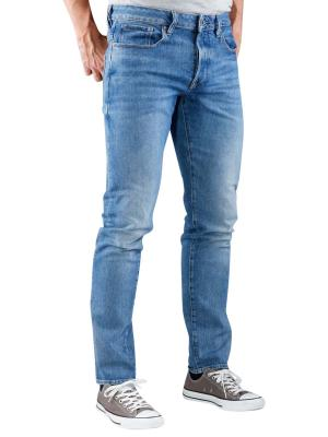 G-Star 3301 Slim Jeans lt aged