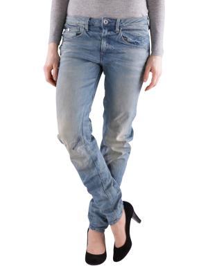 G-Star Boyfriend Jeans aged