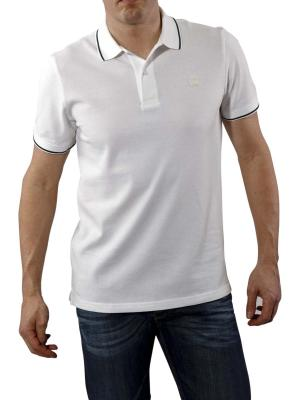 G-Star RCT Stripe Slim Polo white