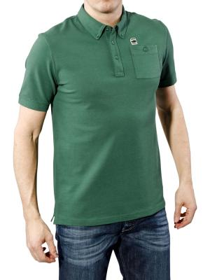G-Star RCT Fortitude Slim Polo loden