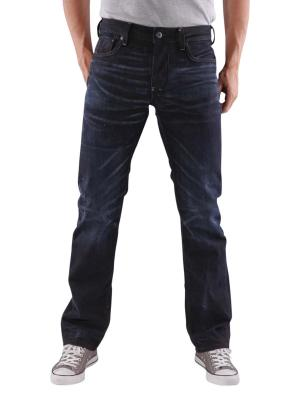 G-Star Attacc Low Straight Jeans hydrite