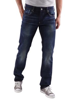 G-Star Attacc Jeans Low Straight blicc denim