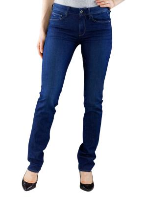 G-Star 3301 Contour High Straight Jeans dark aged