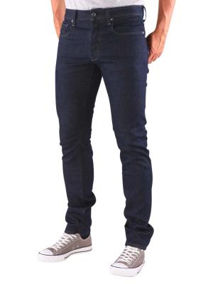 G-Star 3301 Slim Jeans avio stretch denim