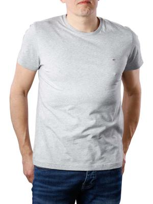 Gant The Original T-Shirt light grey melange