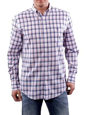 Gant Heather Poplin Shirt pink