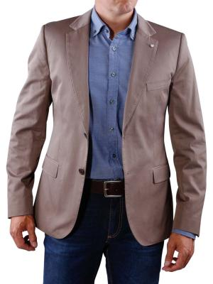 Gant The Cotton Twill Blazer dark