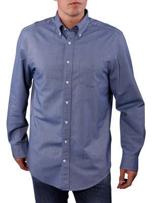 Gant The Perfect Oxford Shirt navy