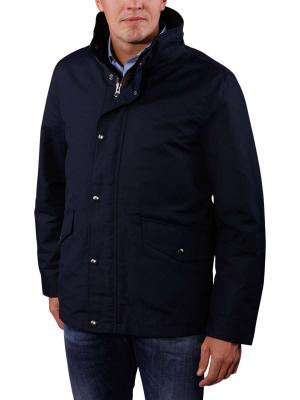 Gant The Doubler Jacket navy