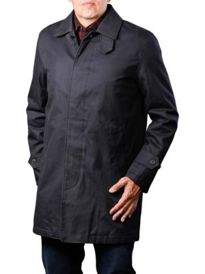Gant D1 The Weather Coat evening blue