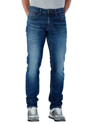 Tommy Jeans Ryan Straight elk dark blue come