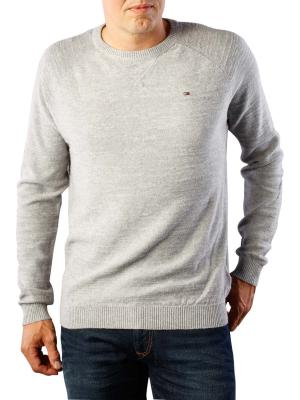 Tommy Jeans Sweater grey heather