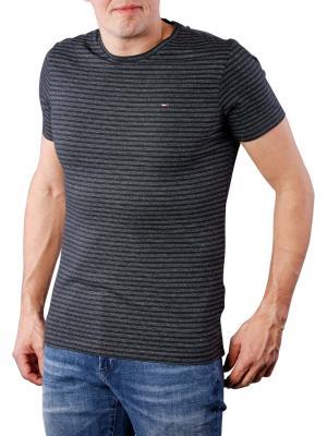 Tommy Jeans Basic Cotton Knit black beauty