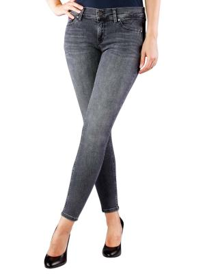 Tommy Jeans Nora Skinny seattle light grey