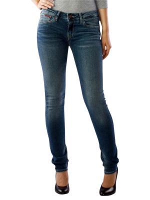 Tommy Jeans Naomi Slim Fit reloved blue stretch
