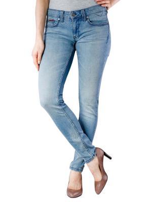 Tommy Jeans Sophie Skinny main light blue