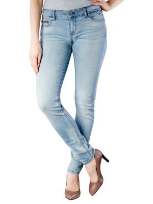 Tommy Jeans Nora Skinny main light blue