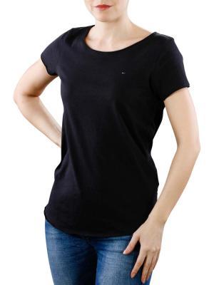 Tommy Jeans Soft Jersey T-Shirt tommy black