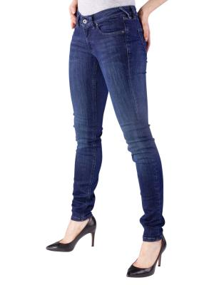 Tommy Jeans Sophie Skinny Fit dark stretch