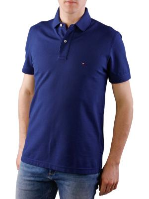 Tommy Hilfiger Performance Polo medieval blue
