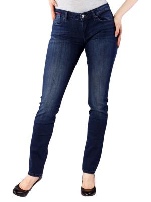 Tommy Jeans Naomi Slim Fit dark stretch