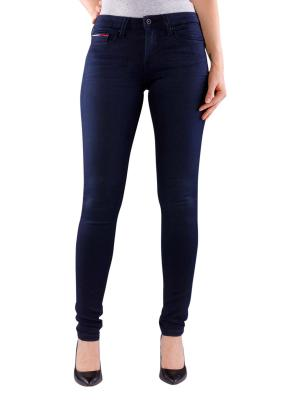 Tommy Jeans Nora Skinny Fit boogie blue stretch
