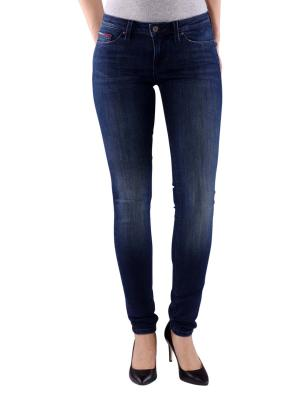 Tommy Jeans Nora Skinny Fit dark stretch